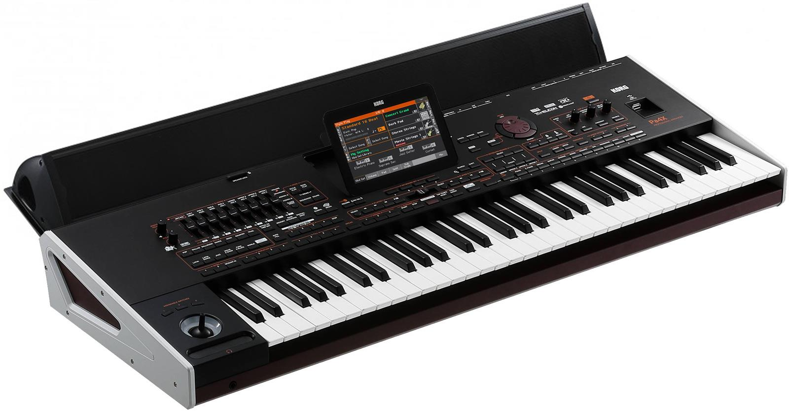 Image Result For Style Keyboard Korg I One