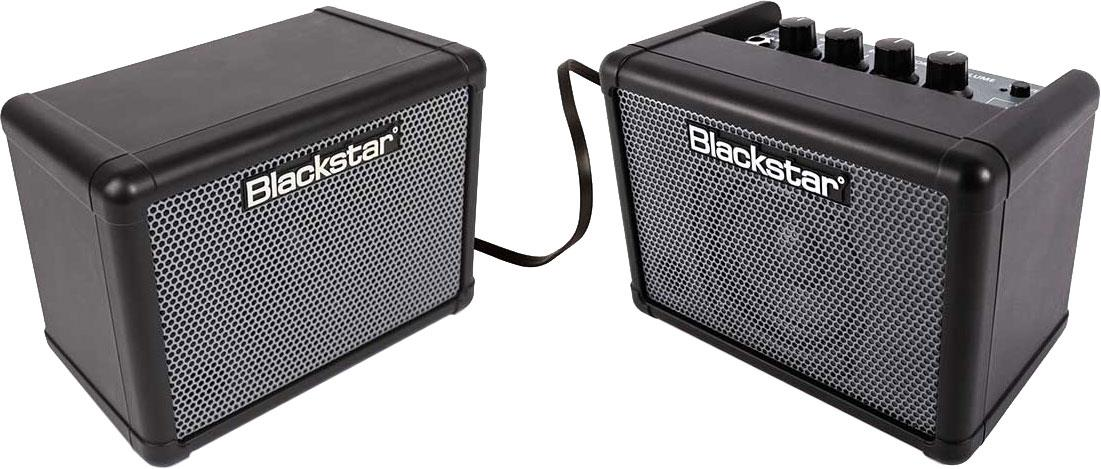 blackstar fly 3 bass stereo pack keymusic. Black Bedroom Furniture Sets. Home Design Ideas