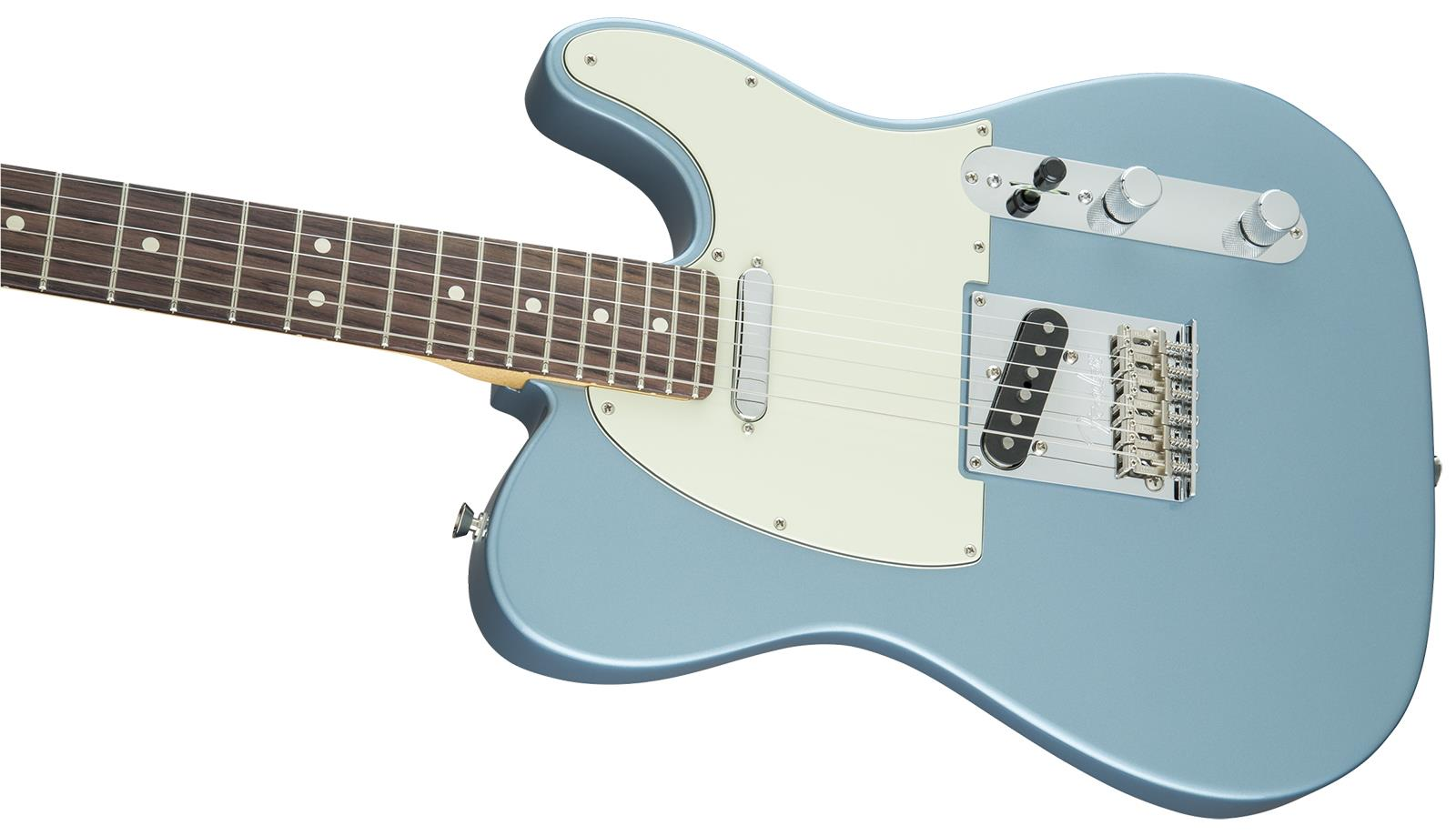 Fender Limited Edition American Standard Telecaster Ice