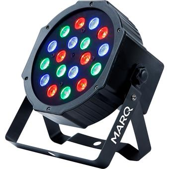 Marq Lighting Colormax P18 flood/par light