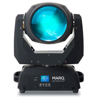Marq Lighting Gesture Beam 500 moving head