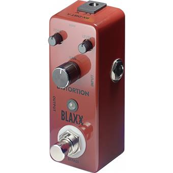 Stagg Blaxx 2-Mode  Distortion distortion pedal