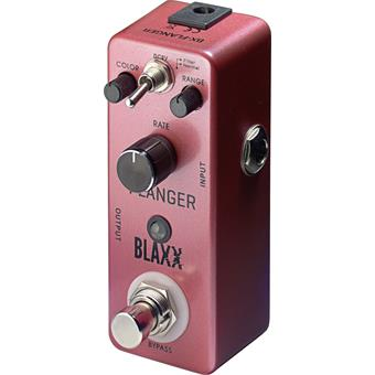Stagg Blaxx Flanger flanger/phaser pedaal