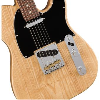 Fender American Professional Telecaster RW Natural electric guitar