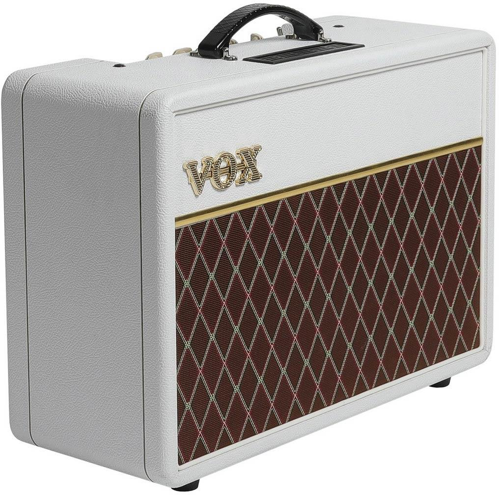 vox ac10c1 wb limited edition white bronco keymusic. Black Bedroom Furniture Sets. Home Design Ideas