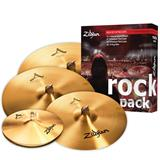 Zildjian Rock Music Pack