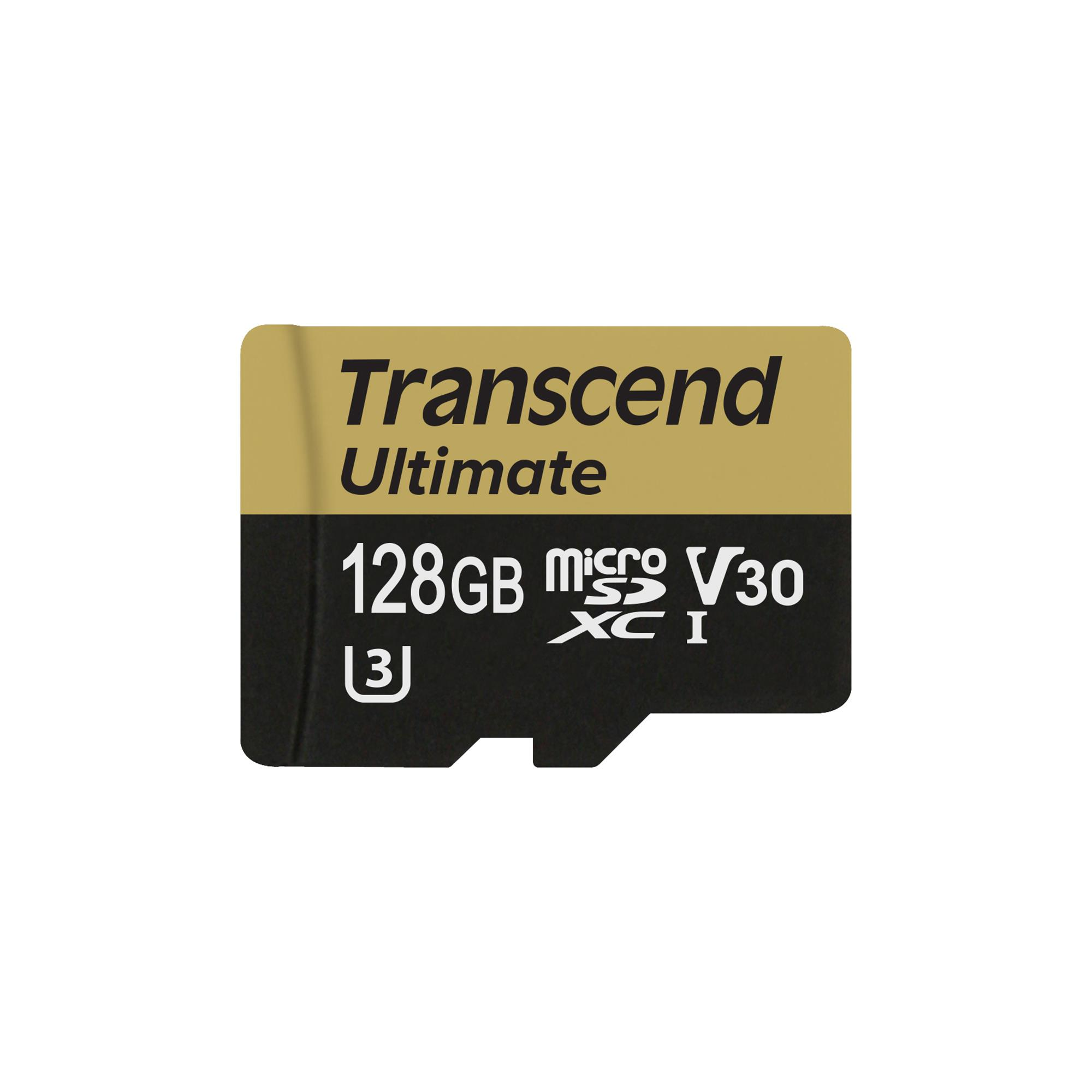 128gb Sd Karte.Transcend Microsdhc 128gb Uhs 1 Sd Card