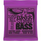 Ernie Ball 2831 Power Slinky Bass Nickel Wound