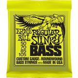 Ernie Ball 2832 Regular Slinky Bass Nickel Wound