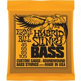 Ernie Ball 2833 Hybrid Slinky Bass Nickel Wound