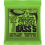 Ernie Ball 2836 Regular Slinky 5-String Bass Nickel Wound