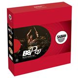 Sabian B8 Pro Performance Set 14