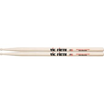 Vic Firth SD2 American Custom Maple Bolero drum sticks