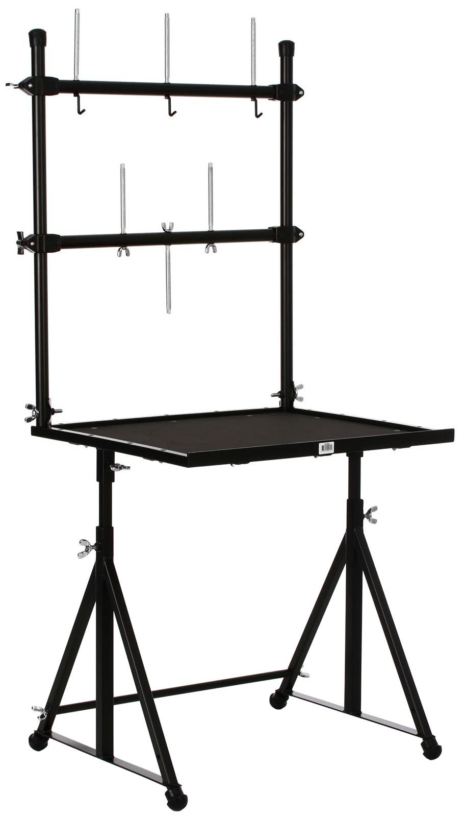 Latin Percussion LP760A Percussion Table Persussion Table/rack