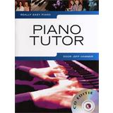 Hal Leonard Really Easy Piano Tutor