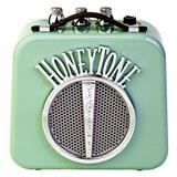 Danelectro N10 HoneyTone Nifty Aqua