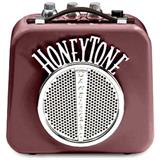Danelectro N10 HoneyTone Burgundy