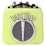 Danelectro N10 HoneyTone Daddy-O Yellow