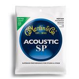 Martin Strings MSP4600 Extra Light 12-Strings