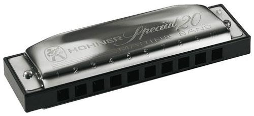 harmonica lee oskar bb major diatonic