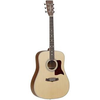 Tanglewood TW15 NS Natural Satin westerngitaar