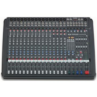 Dynacord PowerMate 1600-2 powered mixer