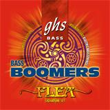GHS M3045F Flea Signature Bass Boomers Guitar Strings
