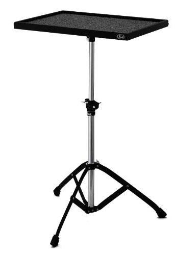 Latin Percussion LPA521 Aspire Trap Table Persussion Table/rack