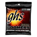 GHS GB7L Light 7-String Boomers Electric Guitar Strings