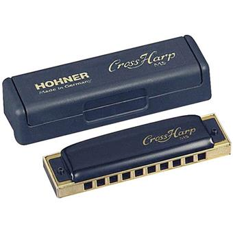 Hohner Cross Harp MS B