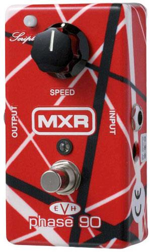 mxr evh90 evh phase 90 keymusic. Black Bedroom Furniture Sets. Home Design Ideas