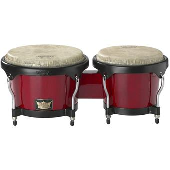 Remo RC-P780-52 Red bongos