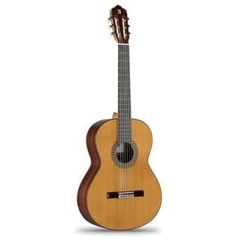Alhambra 5P classical guitar without electronics