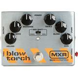 MXR M181 Bass Blowtorch