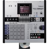 Roland MV8800 Production Studio