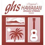 GHS HT10 Hawaiian Tenor Ukulele Strings