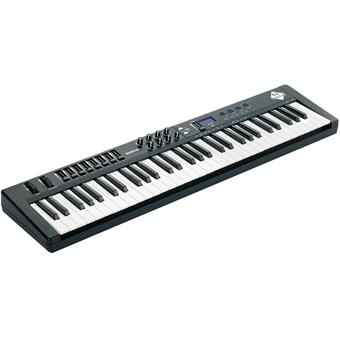 Midiplus Origin 61 keyboardcontroller