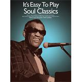 Music Sales Its Easy To Play Soul Classics