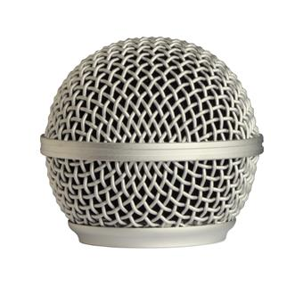 Shure RK143G SM58 Replacement Grille accessory for microphone