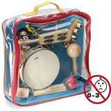 Stagg CPK-01 Kids percussie pack