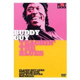 Music Sales Buddy Guy Teaching The Blues