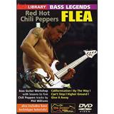 Hal Leonard Bass Legends Flea