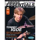 Hal Leonard Tommy Igoe Groove Essentials The Play Along 1