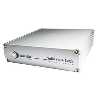 SSL Duende Mini uitbreidingskaart/interface