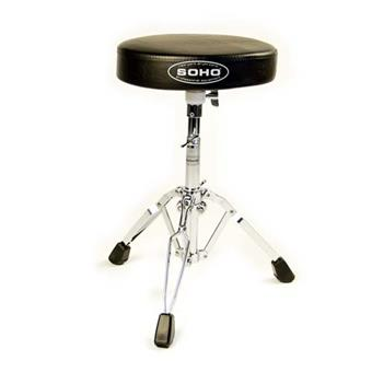 Soho DT701 Basic Drum Throne drum throne