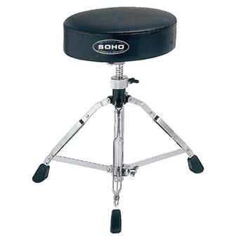 Soho DT801 Drum Throne drum throne