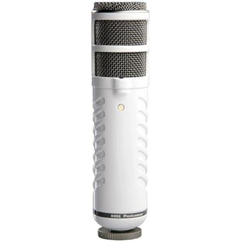 Rode Podcaster microphone USB studio/broadcast