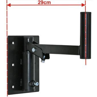 JB Systems WB-L30 wall mount