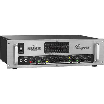 Bugera BTX36000 solidstate bass head