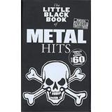 Hal Leonard The Little Black Songbook Metal Hits